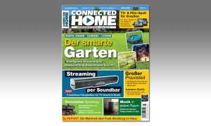 Connected Home Ausgabe 03/2013