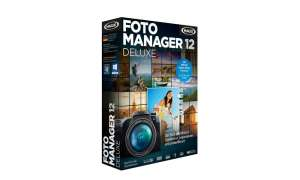 Magix Foto Manager 12 Deluxe