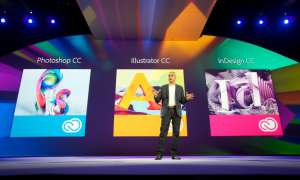 Adobe Creative Cloud Apps