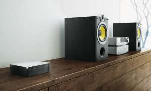 Fidelio Wireless HiFi von Philips
