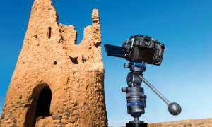 Panasonic Lumix GH3 Filmen Video