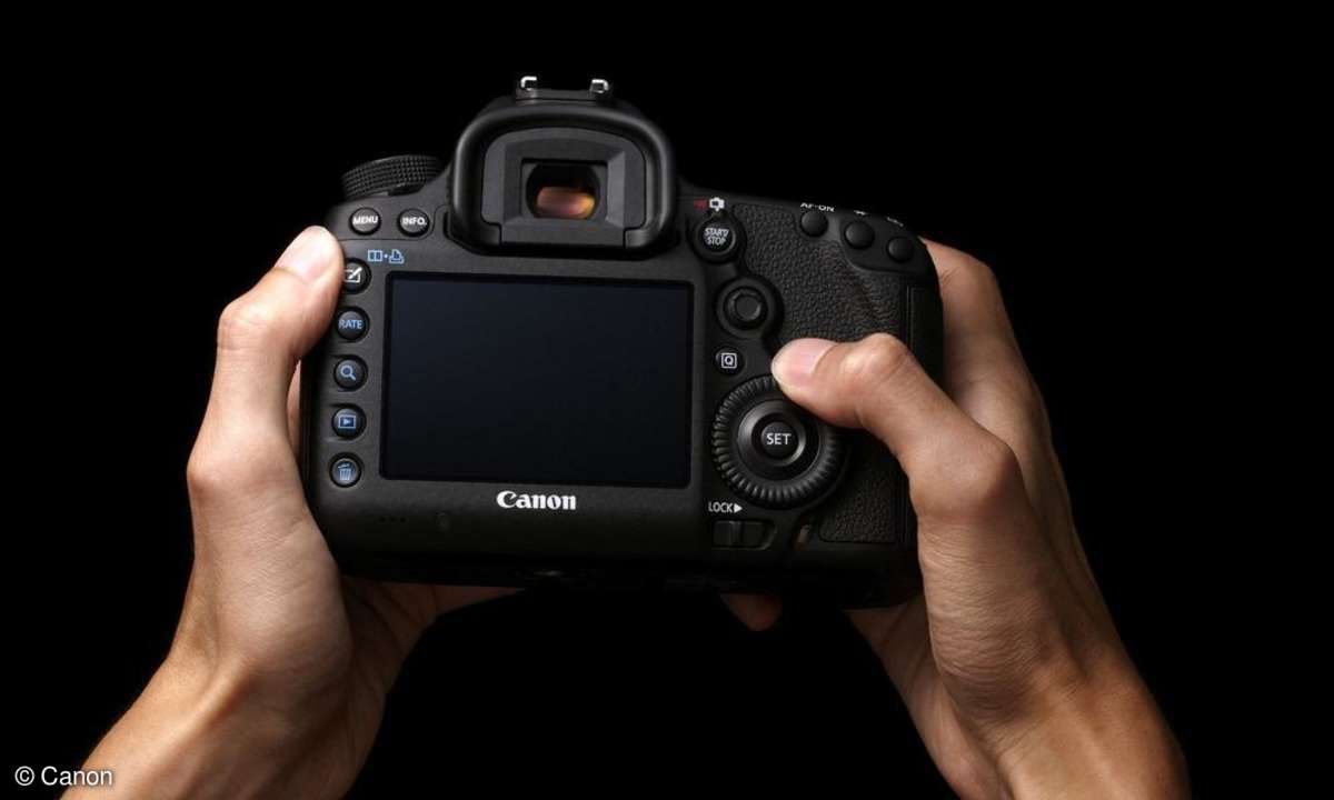 Canon 5D Mark III - Picture Style