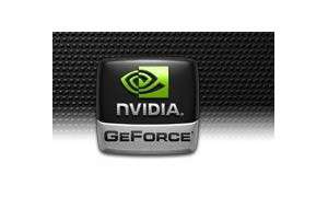 NVIDIA-GeForce Grafikprozessor