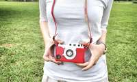 Gizmon iCA Case iPhone Leica Camera