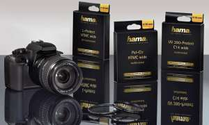 Hama Professional-Serie Filter