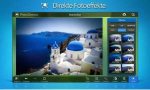 CyberLink PhotoDirector Mobile