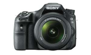 Sony Alpha 58 Test Review