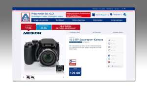 Medion Life X44027 (MD 86827) bei Aldi Nord