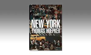 New York Thomas Hoepker