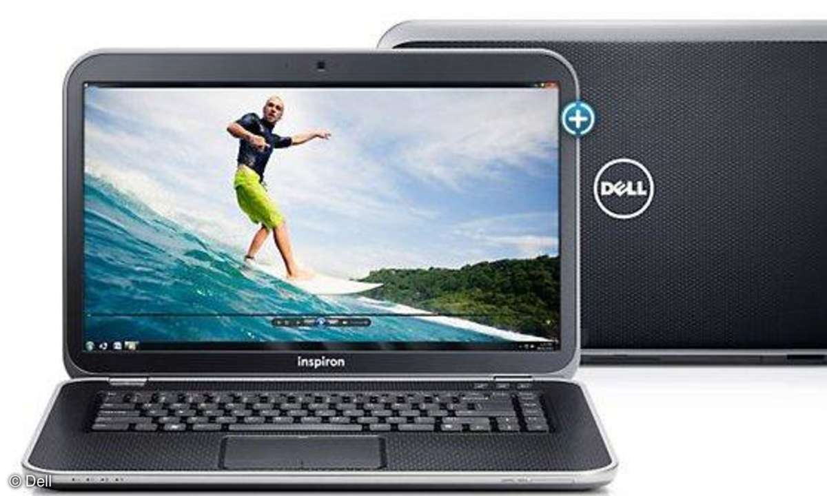 Dell Inspiron 15 R Notebook