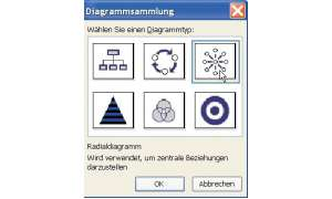 Desktop Publishing mit Word