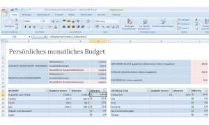 Office 2007: Neue Funktionen in Excel