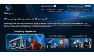 Einzeltest: Silverlight 3 Beta
