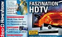 Cover Video-Homevision 8/2009