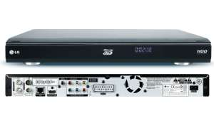 home entertainment, 3d, blu-ray, recorder