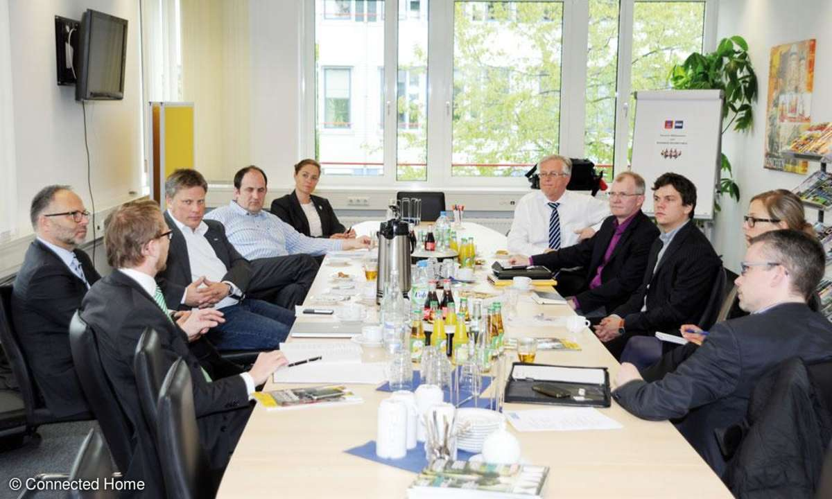 Roundtable 2013