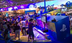 Gamescom 2013 - PS4, Xbox One und GTA 5?