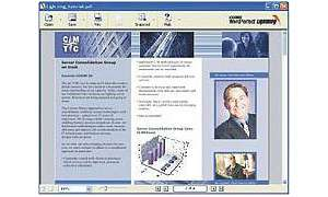Corel WordPerfect Lightning