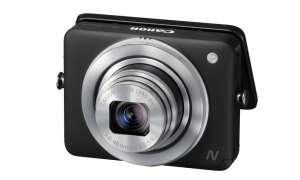 Canon Powershot N Test Review