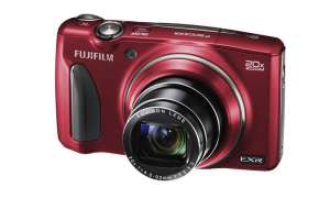 Fujifilm F900 EXR Test - Review