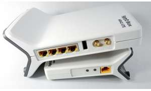 Multiple Lan-Ports