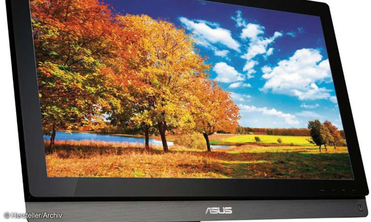 all-in-one-pc, hardware, Asus ET2700INKS