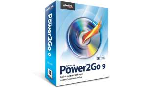 Cyberlink Power2Go 9