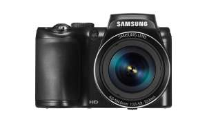Samsung WB110 Superzoom