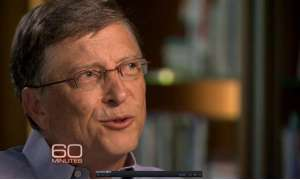 Bill Gates will Malaria heilen