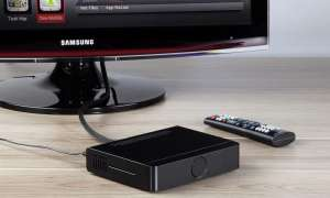 Hama Internet TV Box III
