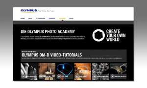 Olypmus, Contest, OM-D, Video-Tutorials
