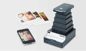 Impossible Project Istant Lab
