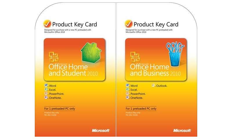 product key for microsoft office home and student 2010