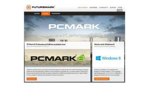 Leistungstest, PC-Benchmark-Tools, Futuremark