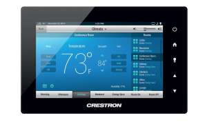 Crestron Touchpad TSW-550