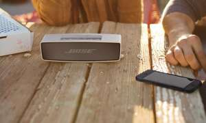 SoundLink Mini Bluetooth Speaker von Bose