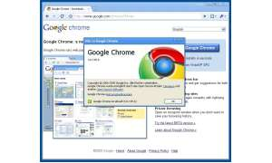 Google Chrome 3.0.x (Beta)