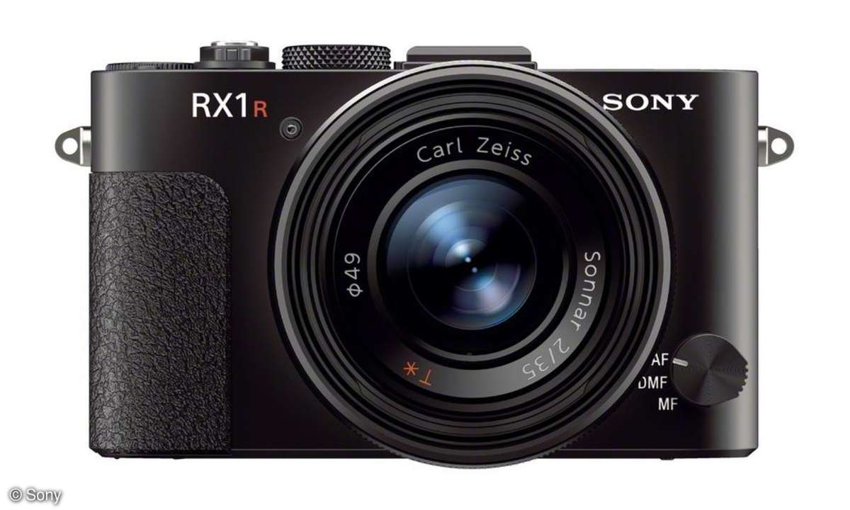Sony RX1R - Test Review