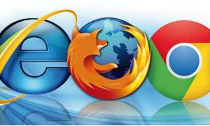 Der schnellste Browser - Chrome vs. Firefox, IE & Co.