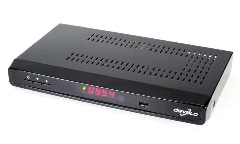 sat ip receiver devolo dlan tv sat 2400 ci im test pc magazin. Black Bedroom Furniture Sets. Home Design Ideas
