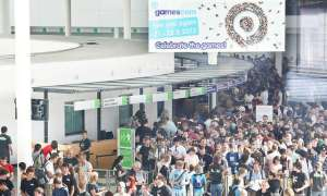 Gamescom 2013 - alle News
