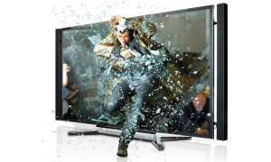 Sony UltraHD-TV