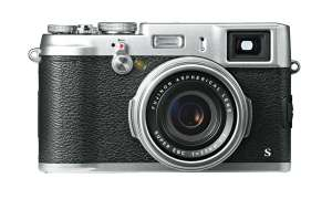 Test Fujifilm X100S - Review