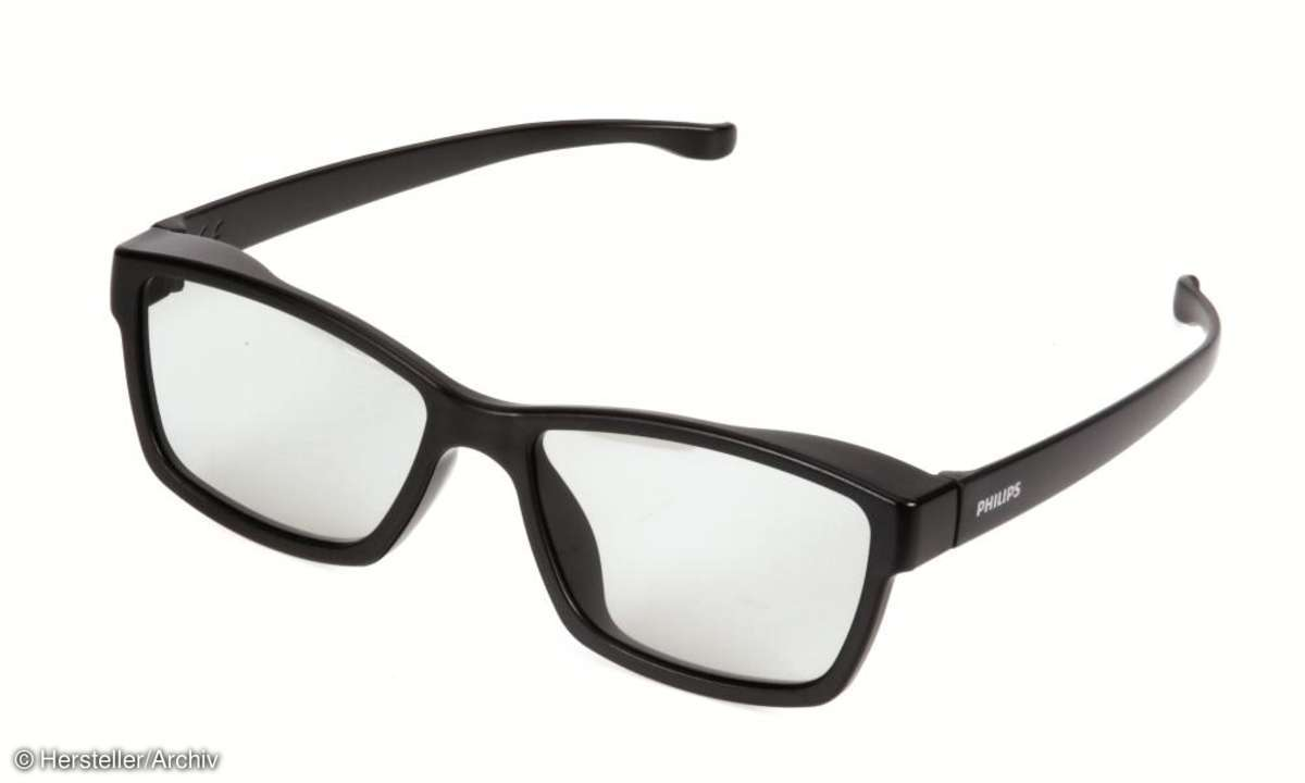 Philips Polfilterbrille