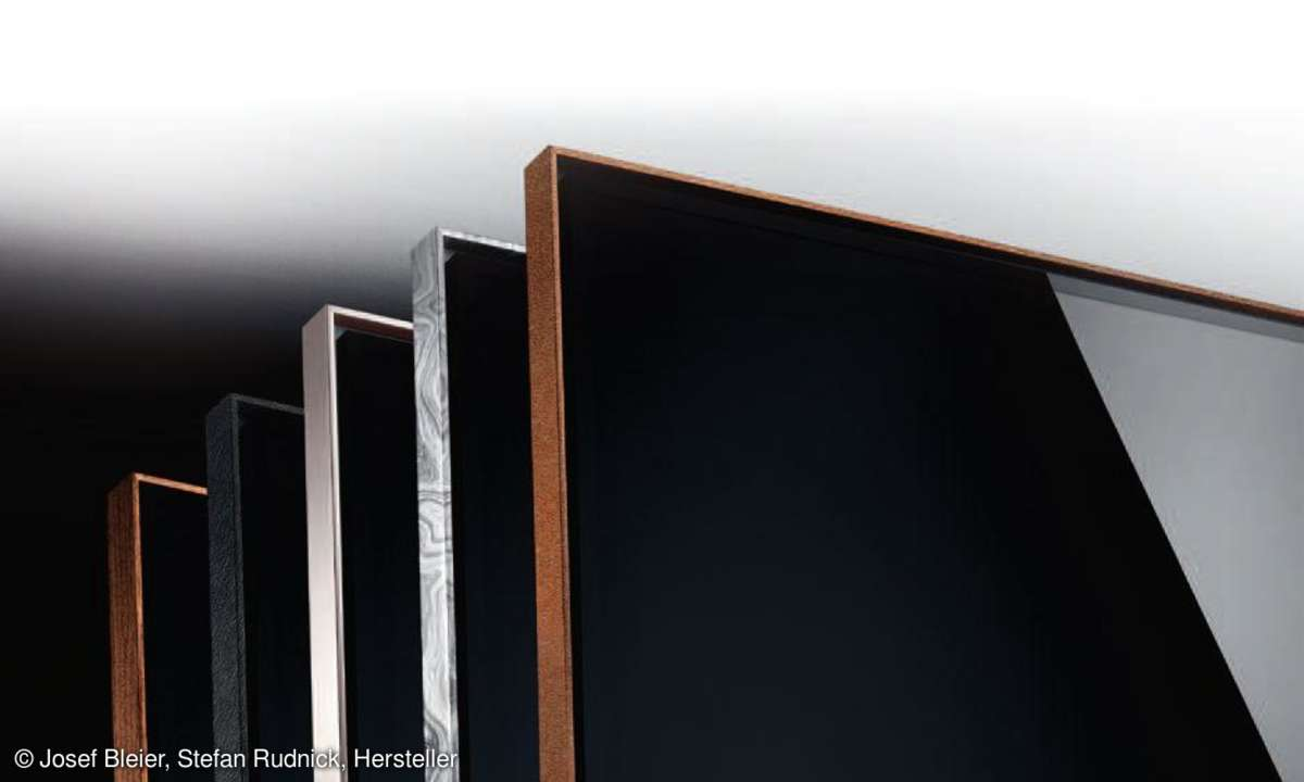 Loewe Reference Id 55, home entertainment, fernseher