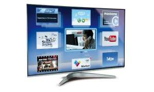 smart-tv, fernseher, Panasonic Smart Viera