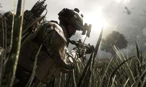 Call of Duty: Ghosts - Nvidia gibt die Systemanforderungen des Ego-Shooters bekannt.