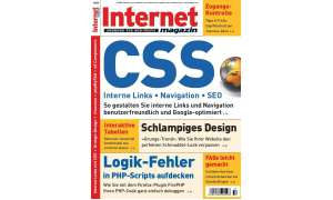 Cover Internet Magazin