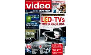 Cover Video-Homevision 12/2009