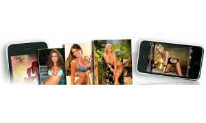 Sexy iPhone Apps